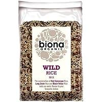 Biona Organic Wild Mix Rice - 500 g