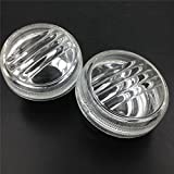 Automotive : Turn Signal Lens For Suzuki Boulevard M50 C50 Vl800 Volusia C90 Intruder M109R C