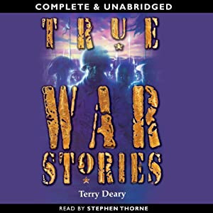 True War Stories Audiobook
