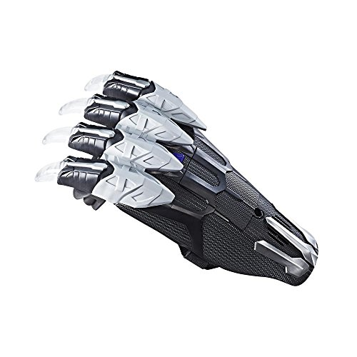 Marvel Black Panther Vibranium PowerFX Claw