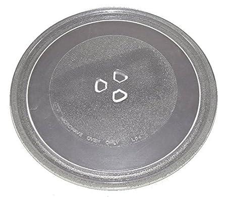 ufixt & # 174; Cristal para microondas de 284 mm para Hotpoint ...