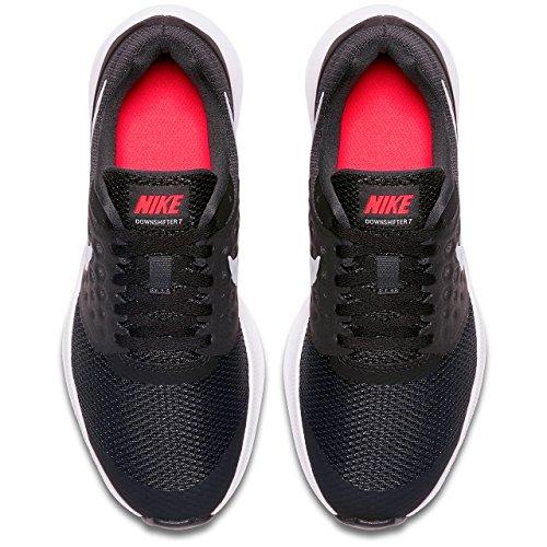 Nike Downshifter 7 (Gs), Zapatillas de Running para Niños 35.5