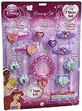 Joy Toy 'Disney Princesses' Set with Accessoires (Multi-Colour)