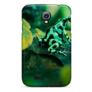 New EOVE Super Strong Slimy Affection Tpu Case Cover For Galaxy S4