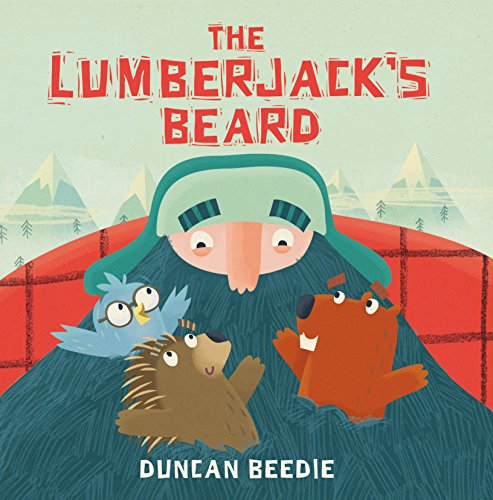 The Lumberjack's Beard]()