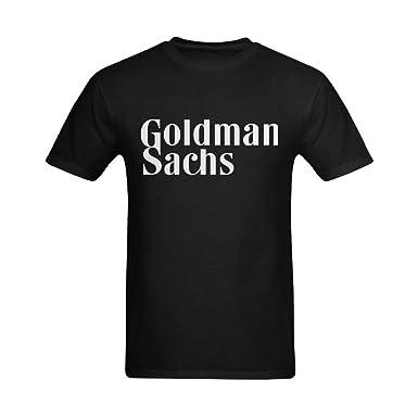 ab75dbf366ac Amazon.com  TshirtPark Men s The Company Goldman Sachs T-Shirt US ...