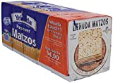 Yehuda Imported Passover Matzos, 5 - 1 lb Packages