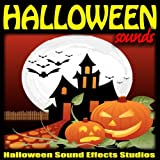 Halloween Sounds (1 Hour Scary Sounds for Haunted House Sound Effects)