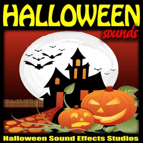 Halloween Sounds (1 Hour Scary Sounds for Haunted House Sound Effects)]()
