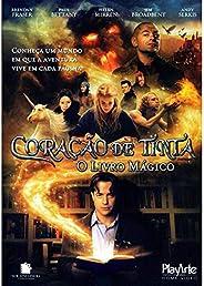 CORAÇÃO DE TINTA - DVD