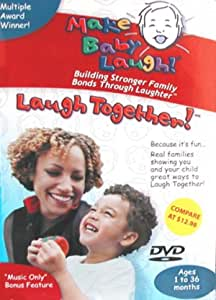 Make Baby Laugh - Laugh Together