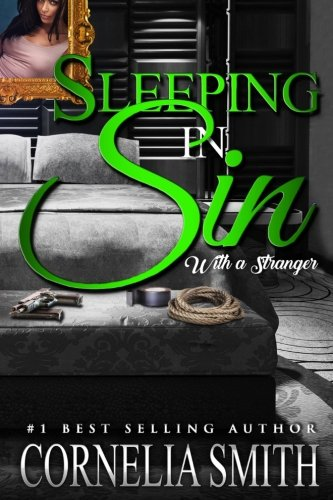 Sleeping In Sin: With A Stranger (Volume 4)