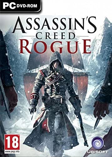 Assassins Creed Rogue: Amazon.es: Videojuegos