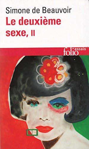 [Book] Le deuxième sexe (Tome 2) - L'expérience vécue (French Edition) ZIP