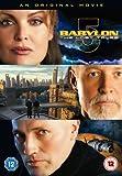 Babylon 5: Lost Tales [DVD]
