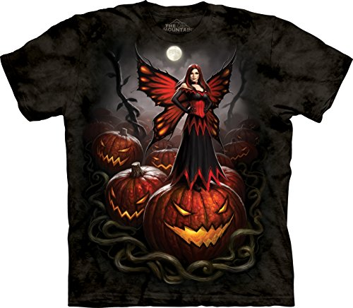 Mountain Corp. 1033966 3D Effect T-Shirt - Halloween Fairy 5X (Quotes From The Movie Halloween)