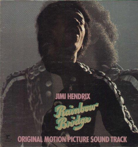 (Rainbow Bridge (Robert Ludwig Sterling Sound USA 1st pressing LP))