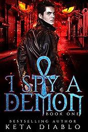 I Spy A Demon