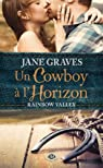 Un cow-boy à l'horizon par Graves