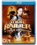 Lara Croft - Tomb Raider: 2-Movie Collection [Blu-ray] [Region A & B & C]