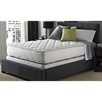6 inch High Density Foam Mattress (Double Sided) (TWIN)