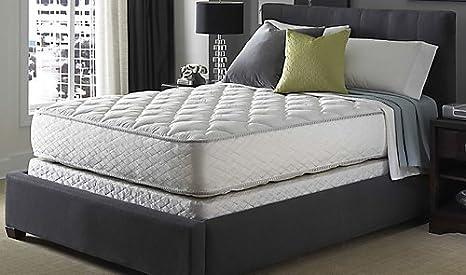 Amazon.com: 6 inch colchón de espuma de alta densidad (doble ...