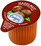 International Delight Hazelnut, 288-Count Single-Serve Coffee Creamers