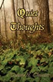 Quiet Thoughts, Clemens, Connie, 1936634864