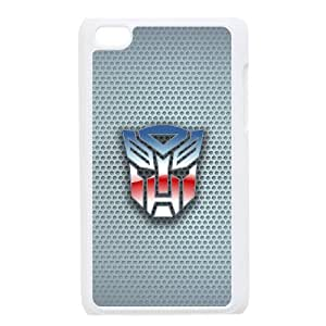 Ipod Touch 4 Phone Case Transformers P78K789690