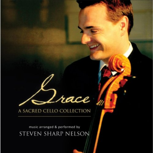 Grace: A Sacred Cello Collection ()