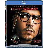 Secret Window [Blu-ray]