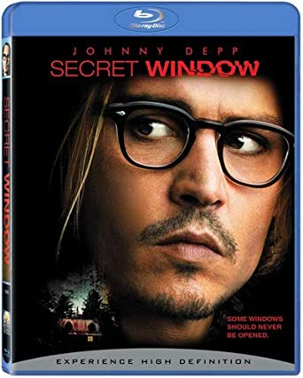 Secret Window (2004) Bluray Ita Eng Sub VU 1080p x264 TRL