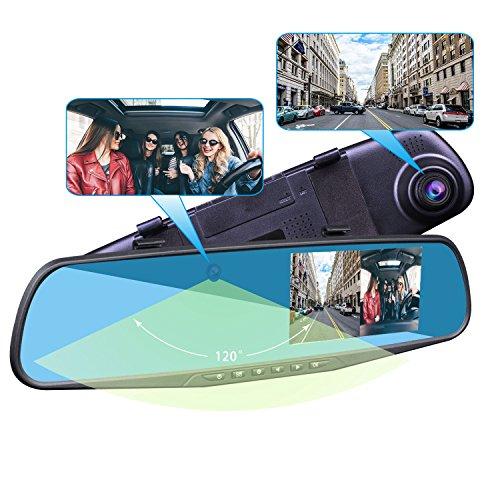 digital camera dual view - 5