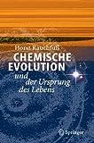 Chemische Evolution und der Ursprung des Lebens, Rauchfuss, Horst, 3642324037