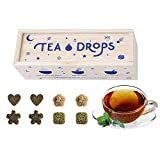 Tea Drops Sampler Box, 8 per Box