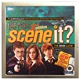 Harry Potter 2nd Edition Scene It? The DVD Game