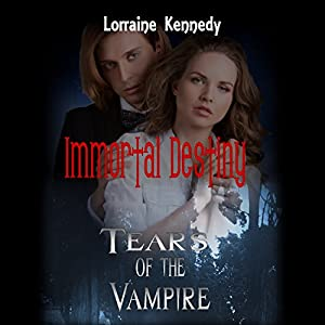 Tears of the Vampire Audiobook
