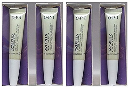 Avoplex Cuticle Oil To Go Nail Pen Brush .25oz/7.5ml 2ct (Oil Avoplex Cuticle)