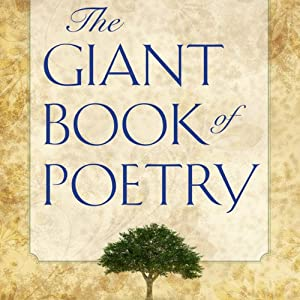The Giant Book of Poetry Audiobook