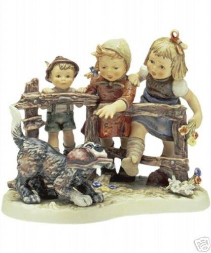 Buy goebel dog figurines