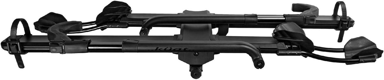 Kuat NV 2.0 Bike Hitch Rack Black, 2in