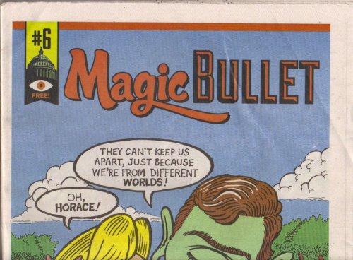 (Magic Bullet # 6)