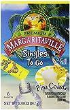 Margaritaville Singles