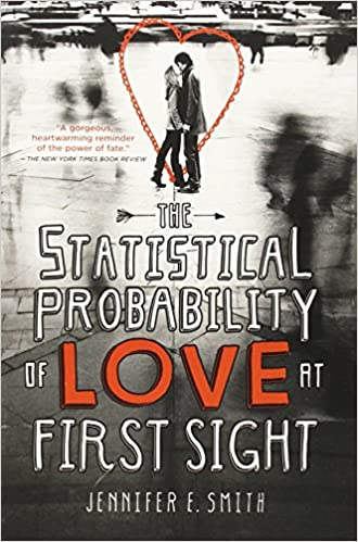 Image result for the statistical probability of love at first sight