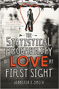 Love At First Sight Romance Novels