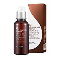 [MIZON] Multi Function Formula Snail 80 Intensive Repairing Serum 50ml (1.69 fl.oz.)