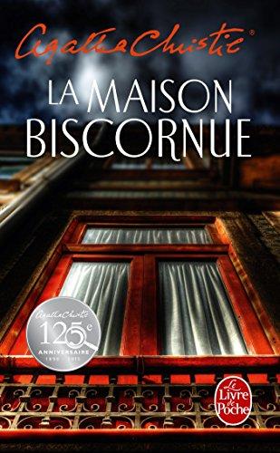 مراجعات  La Maison Biscornue (French Edition) - أبجد