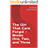 The Girl That Care Forgot - Books One, Two, and Three