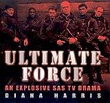 Ultimate Force, Diana Harris, 0713488123