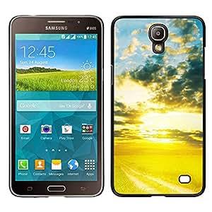 """For Samsung Galaxy Mega 2 , S-type Naturaleza Hermosa Forrest Verde 72"""" - Arte & diseño plástico duro Fundas Cover Cubre Hard Case Cover"""